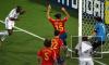 Евро-2012. Четвертьфинал. Испания-Франция