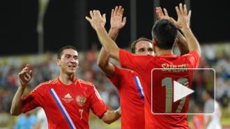 Ничья с Сербией устроила Капелло (видео голов матча)