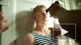 """Галибин про фильм """"22 минуты"""": Потели по-настоящему"""