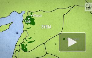 В Сирии террористы не смогли взять живым оскорбившего их боевика