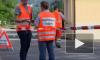Появилось видео из поезда в Швейцарии, где неизвестный пытался заживо сжечь пассажиров