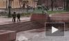 Петербург подтопит даже при закрытой дамбе