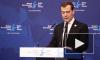 Ситуация в Крыму сегодня: Дмитрий Медведев прибыл в Симферополь