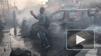 В результате взрыва в Афганистане погибли более 20 человек
