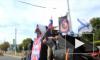 Последние новости Новороссии: в Луганске торжественно встретили День города