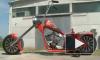 Итальянец создал самый большой мотоцикл в мире