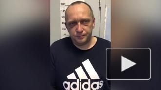 Пассажир решил пострелять в воздух в Невском районе из-за отказа таксиста его везти