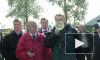 В Петербурге экологическая катастрофа – разлив нефтепродуктов