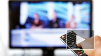 """Новости Украины: страна приступила к возведению """"информационной стены"""""""