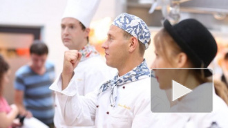 """""""Кухня"""", 3 сезон: Катя готова """"подвинуть"""" шефа, а Нагиев заваливает Вику подарками"""