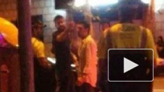 Жерара Пике будут судить за конфликт с полицейскими