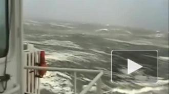 На затонувшем сухогрузе «Амурская» нашли тело погибшего