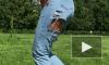 Бузова порвала джинсы на попе и сняла это на видео