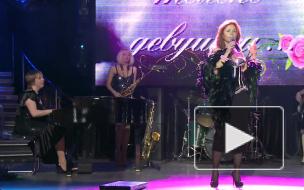 "HD. Ольга Афанасьева ""Из-за облаков"". 2013г."