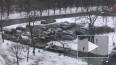 """На """"Волковской"""" эвакуаторы за 10 минут вывезли 4 машины ..."""