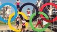 Расписание Олимпиады-2016 18 и 19 августа