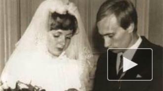 Путин рассказал о венчании и о религиозной стороне своего развода
