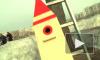 Ракеты для птиц. Каштаны и скворечники украсили Выборгский район