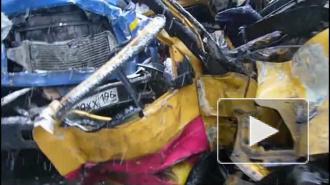 В ДТП с призывниками на Режевском тракте пострадало 13 человек