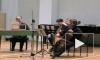 Дмитрий Зубов в Филармонии
