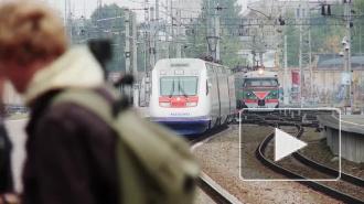 Девочки-зацеперы чуть не грохнулись с поезда, их вовремя сняли, а с родителями поговорили полицейские