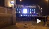 Фото: на Московском вокзале человека придавило куском штукатурки