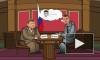 Ленобласть послала Прохорова в ж…