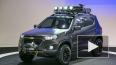 Второго поколения Chevrolet Niva не будет