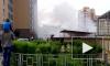 Пьяный петербуржец заснул с сигаретой: жильцов 25-этажки пришлось эвакуировать посреди ночи