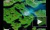 Видео: зонды НАСА сняли торфяные пожары в Гренландии