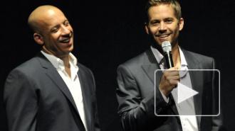 """Пол Уокер жив: Вин Дизель заявил о выходе """"Форсажа 7"""" на экраны весной 2015 года"""