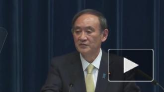 Япония ввела режим ЧС в Токио и еще трех префектурах