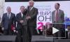 Георгий Полтавченко открыл в Петербурге 13-ый Книжный Салон