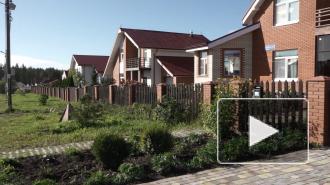 """Жители ЖК """"Кивеннапа Север"""" совместно с властями ищут решение своих проблем"""
