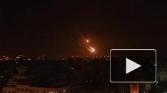 Радикалы из Газы выпустили с 10 мая 3 440 ракет по Израилю