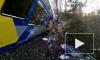 В Германии скончалась девятая жертва страшного столкновения двух поездов