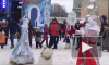 Новогодние и рождественские ярмарки в Петербурге 2017-2018 года