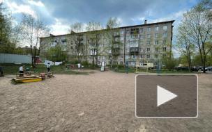 Ильдар Гилязов осмотрел дворы, которые будут благоустроены этим летом