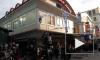 Вооруженные мигранты с рынка на улице Салова дали бой ОМОНу