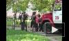 Колпинский садик №43 не пострадал от заложенной бомбы