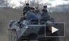 Отвод тяжелых вооружений на юго-востоке Украины начался 22 февраля