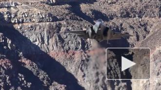 В США признали неэффективность F-35 против России в Европе