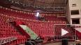 В Лопухинском саду поставят огромное цирковое шапито, ...