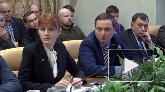 Депутаты предложили отменить мораторий на смертную казнь в России