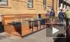 Все происшествия в Петербурге за 11 мая: видео и фото
