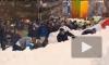 Два мира: Снежная битва в Сиэтле и Петербурге