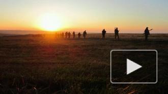Новости Новороссии: 34 территориальный батальон из Кировограда разбит под Горловкой