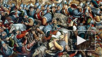 """Новости Украины: страна празднует """"победу"""" над Москвой 500 лет назад"""