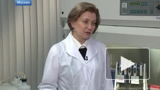 Попова допустила отмену масочного режима в 2021 году