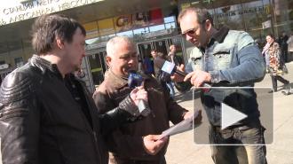 Кремов и Хрусталев накажут Сердюкова вместе с петербуржцами